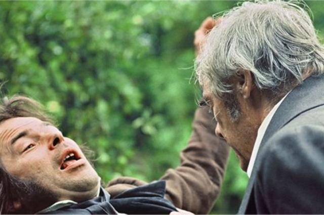 Werner Herzog Film