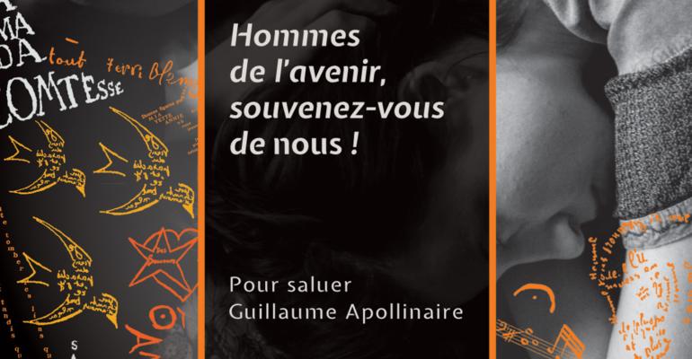 Apollinaire ©bureau Vif