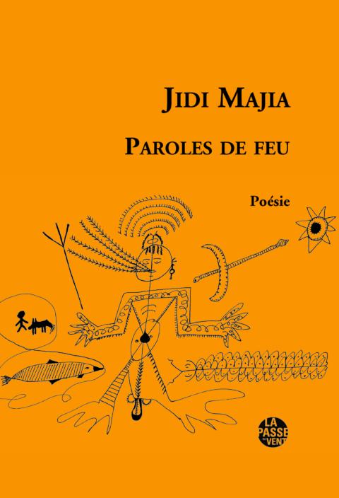 Paroles de feu - Jid Majia